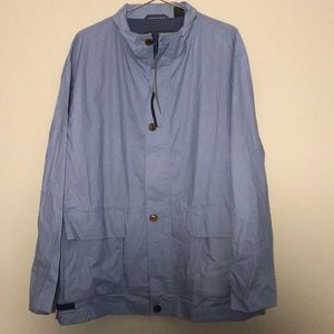 NWT Henry cotton's jacket